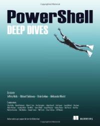 PowerShell Deep Dives