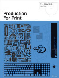 Production for Print (Portfolio Skills)