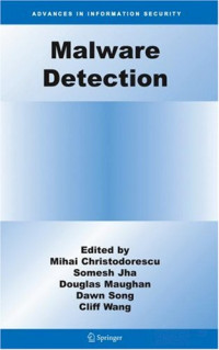 Malware Detection (Advances in Information Security)