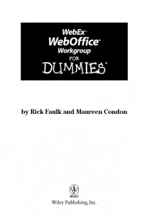 Intranets.com for Dummies (For Dummies S.)