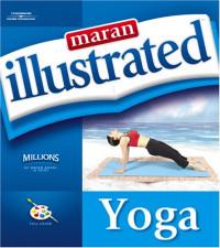 Maran Illustrated Yoga