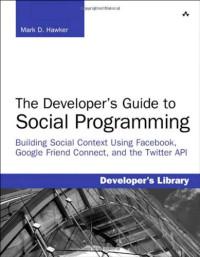 Developer's Guide to Social Programming