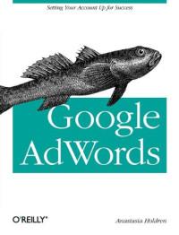 Google AdWords: Managing Your Advertising Program