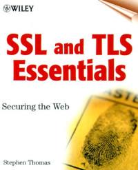 SSL & TLS Essentials: Securing the Web