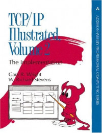 The Implementation (TCP/IP Illustrated, Volume 2)