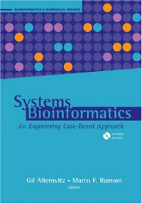 Systems Bioinformatics: An Engineering Case-Based Approach