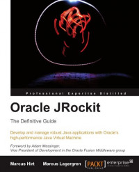 Oracle JRockit: The Definitive Guide