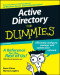 Active Directory For Dummies (Computer/Tech)