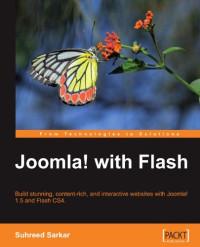 Joomla! with Flash