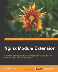 Nginx Module Extension (Community Experience Distilled)
