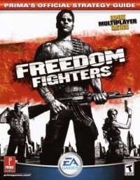 Freedom Fighters (Prima's Official Strategy Guide)