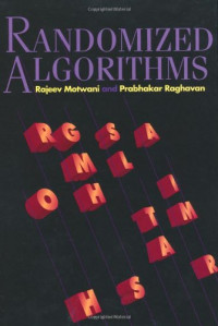 Randomized Algorithms
