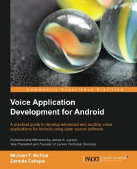 Voice Application Development for Android