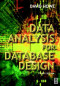 Data Analysis for Database Design, Third Edition