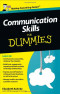 Communication Skills For Dummies (Language & Literature)