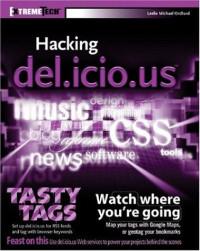Hacking del.icio.us