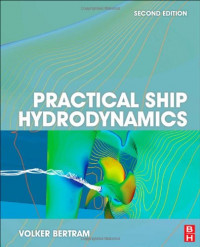 Practical Ship Hydrodynamics, Second Edition