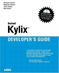 Kylix Developers Guide