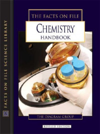 The Facts on File Chemistry Handbook