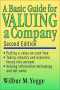A Basic Guide for Valuing a Company, 2nd Edition