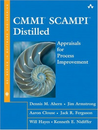 CMMI® SCAMPI Distilled Appraisals for Process Improvement