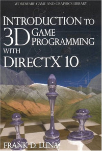 Introduction to 3D Game Programming with DirectX 10