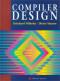 Compiler Design (International Computer Science Series)