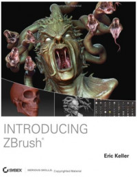 Introducing ZBrush