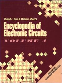 Encyclopedia of Electronic Circuits, Vol. 4 (cloth)
