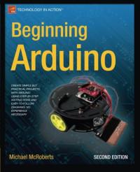 Beginning Arduino (Technology in Action)