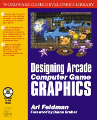 Designing Arcade Computer Game Graphics