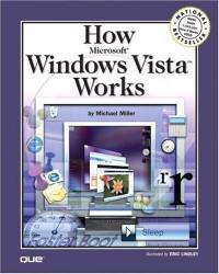How Microsoft Windows Vista Works (How It Works)