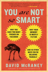 You Are Not So Smart: Why You Have Too Many Friends on Facebook