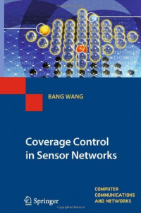 Coverage Control in Sensor Networks (Computer Communications and Networks)