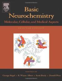 Basic Neurochemistry, Seventh Edition: Molecular, Cellular and Medical Aspects
