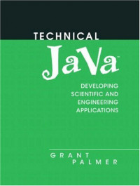 Technical Java: Applications for Science and Engineering