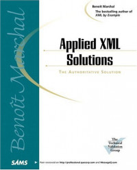 Applied XML Solutions