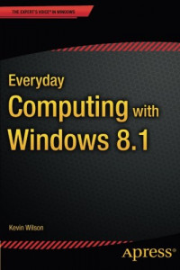 Everyday Computing with Windows 8.1