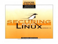 Securing LINUX Step by Step