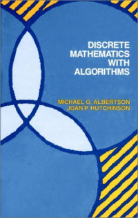Discrete Mathematics With Algorithms
