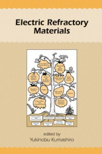 Electric Refractory Materials