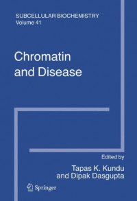 Chromatin and Disease (Subcellular Biochemistry)
