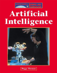 The Lucent Library of Science and Technology - Artificial Intelligence