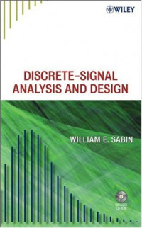 Discrete-Signal Analysis and Design