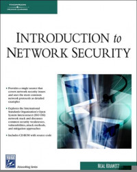 Introduction to Network Security (Networking Series)