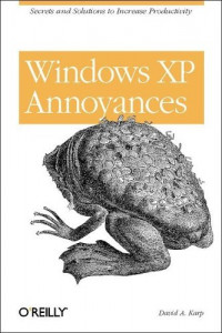 Windows XP Annoyances