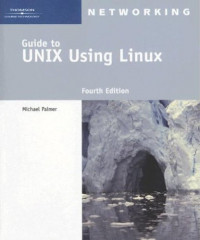 Guide to UNIX Using Linux (Networking)
