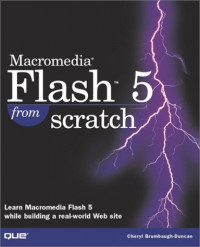 Macromedia Flash 5 from Scratch