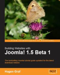 Building Websites with Joomla! 1.5 Beta 1