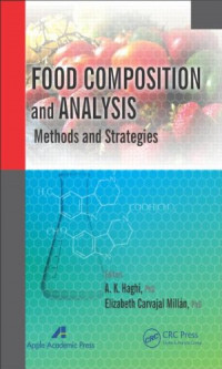 Food Composition and Analysis: Methods and Strategies